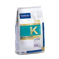 Virbac-Cat Kidney Support-Katzenfutter