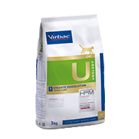 Virbac-Cat Urology Struvite Dissolution-Katzenfutter