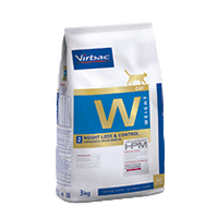Virbac-Cat Weight Loss and Control-Katzenfutter